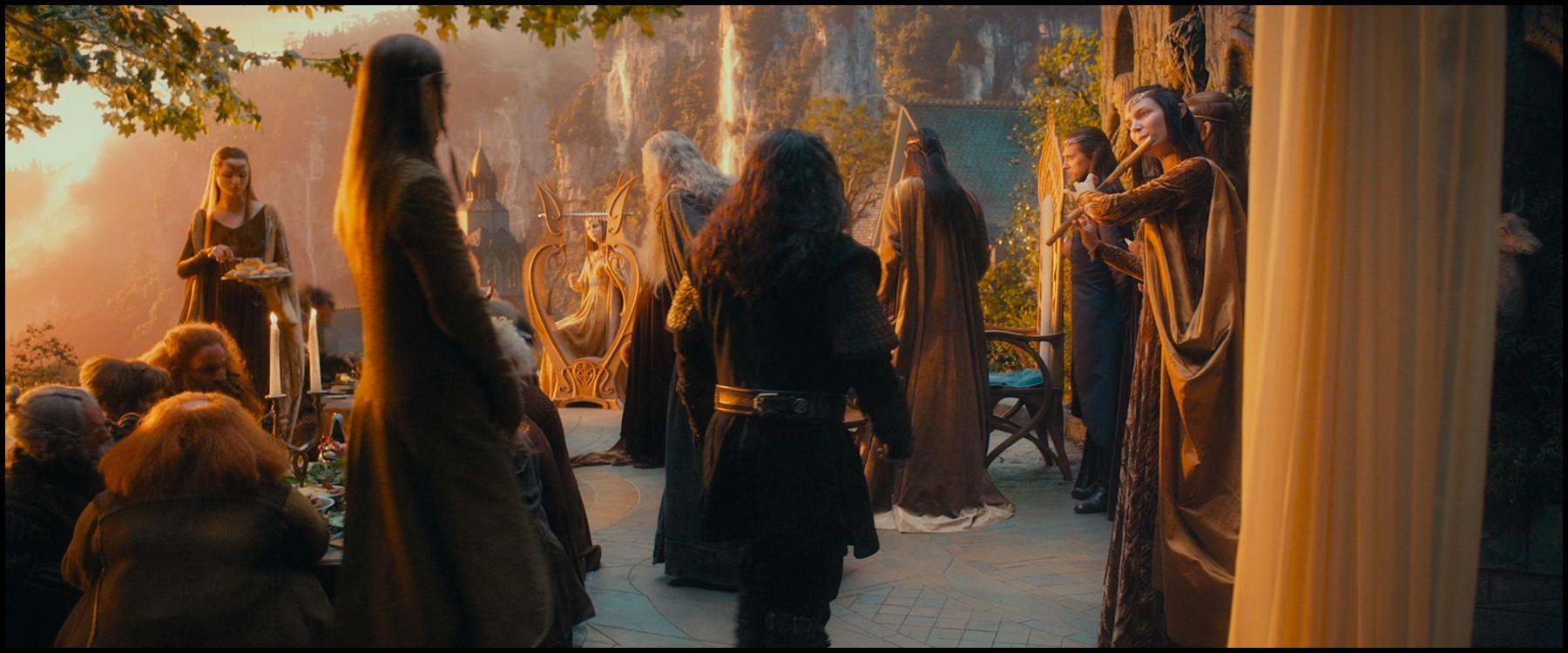 Daniel bayona hobbit16