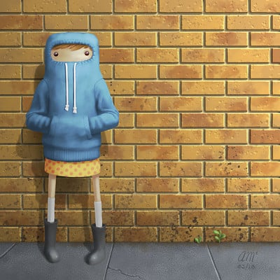 Andrew mcintosh peep shy