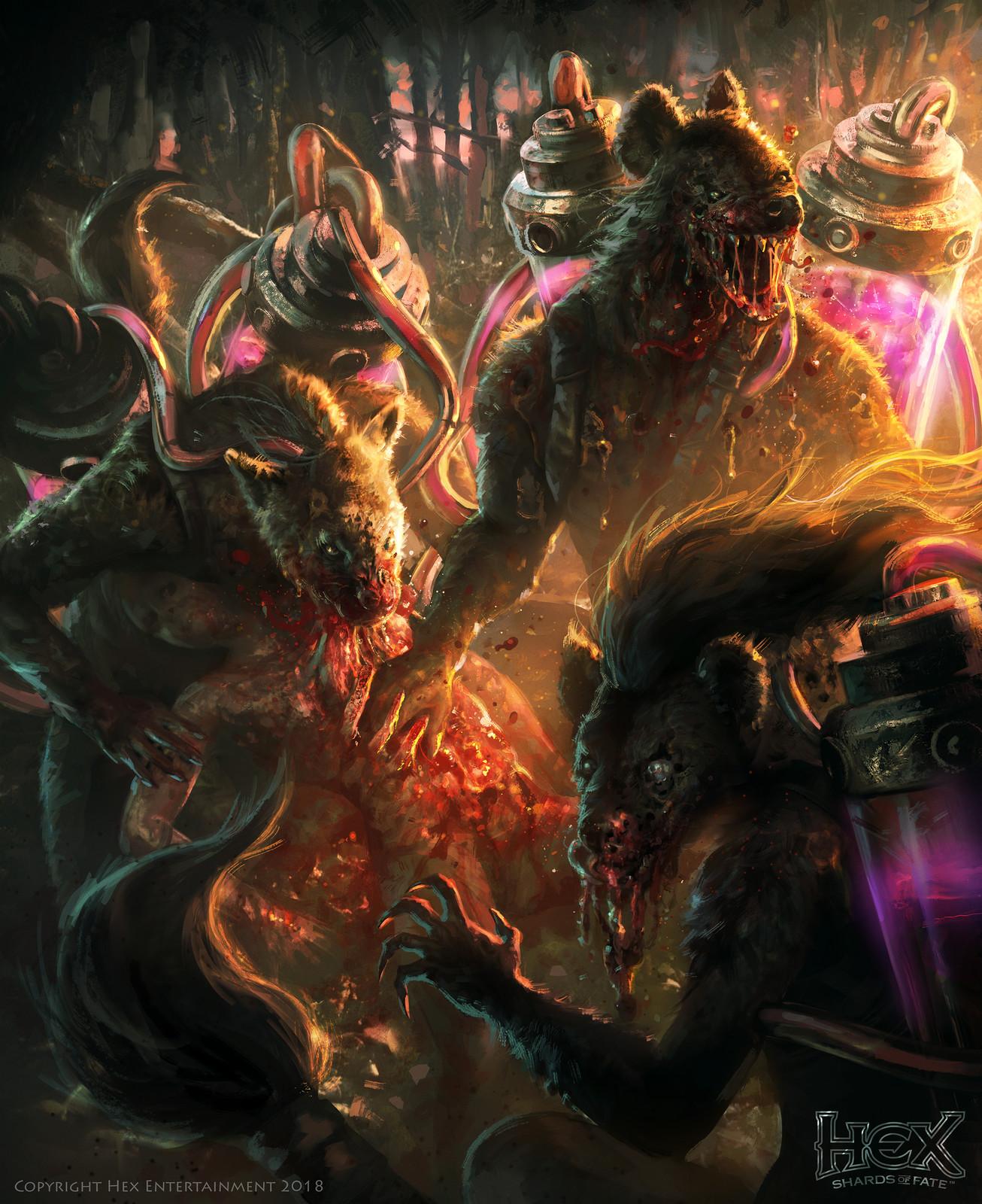 Doombringer - Fatal Feast