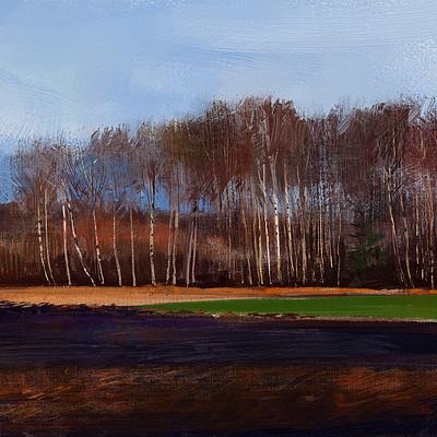 Tymoteusz chliszcz landscape84 by chliszcz