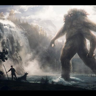 Einar martinsen viking sheepsnagger em 01