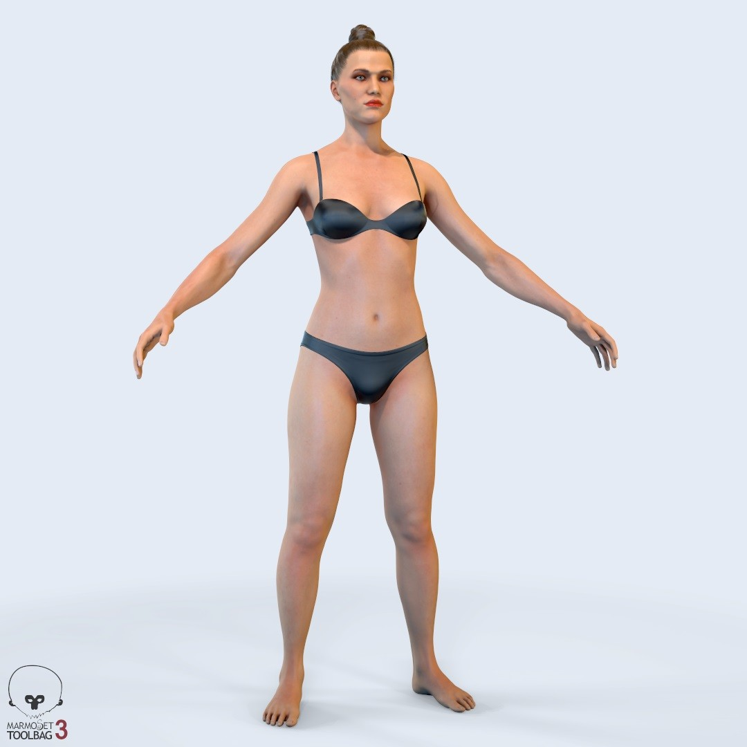 Alex lashko averagefemalebody by alexlashko marmoset 01