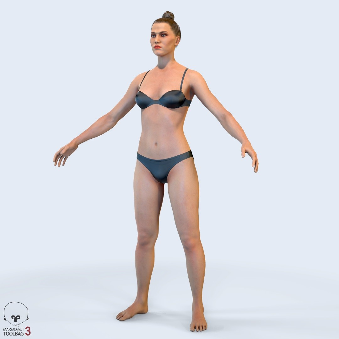 Alex lashko averagefemalebody by alexlashko marmoset 02