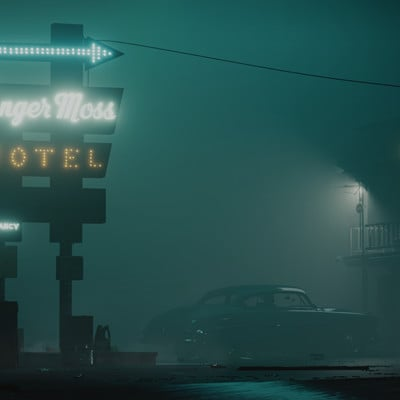 James o brien vadim ignatiev motel
