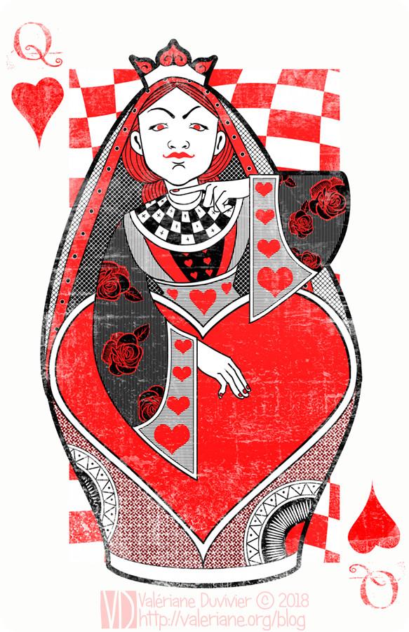 Valeriane duvivier cdc reinedecoeur