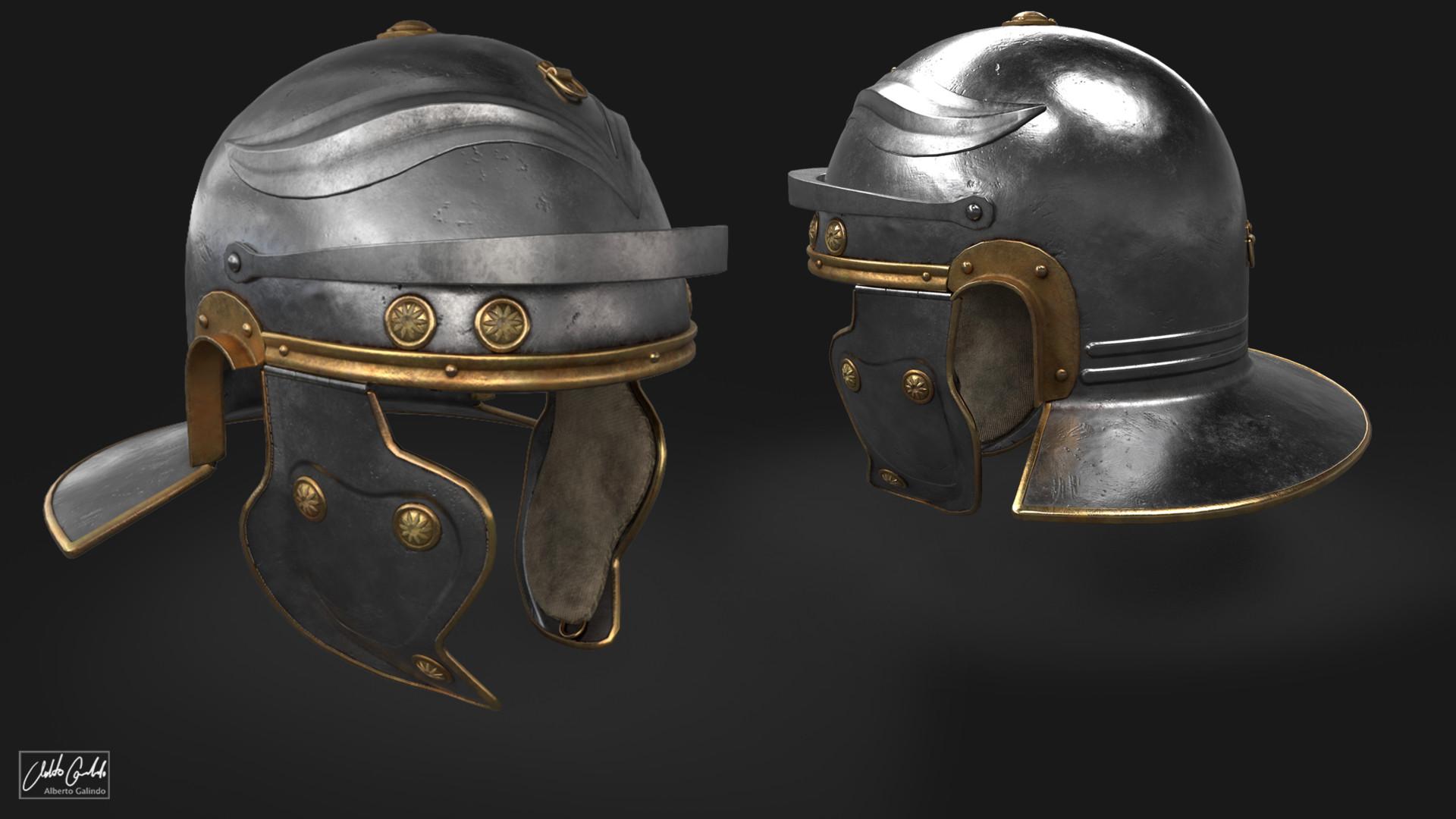 Roman Imperial Helmet Template - Honoursboards.co.uk