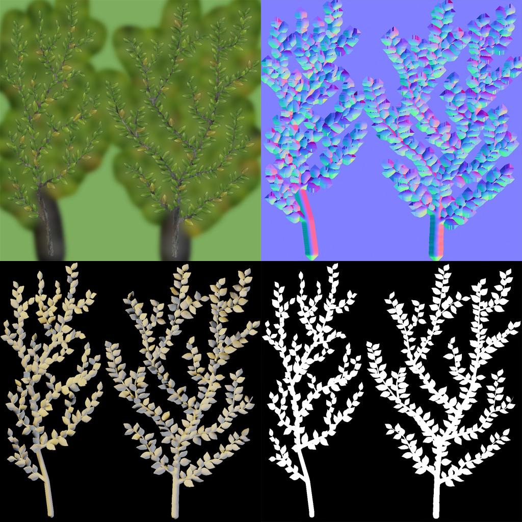 Justin wildhorn foliage maps