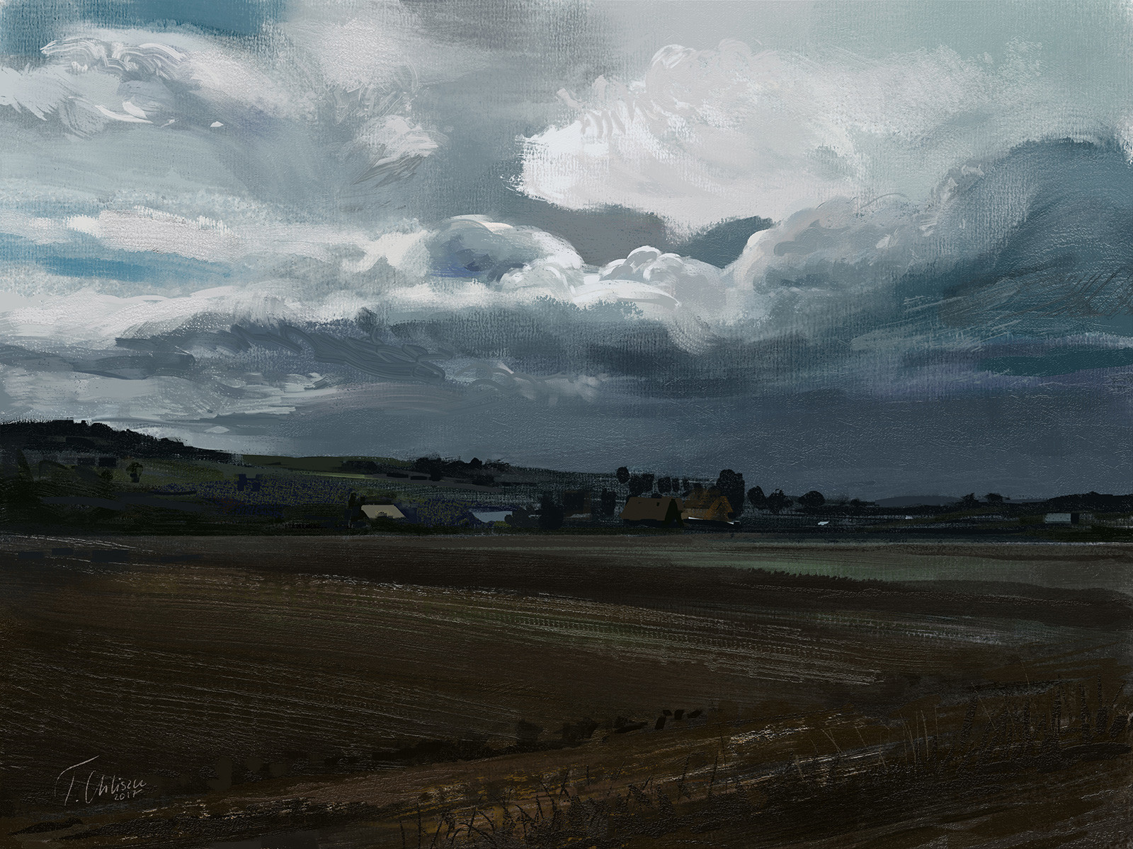 Tymoteusz chliszcz landscape44 by chliszcz
