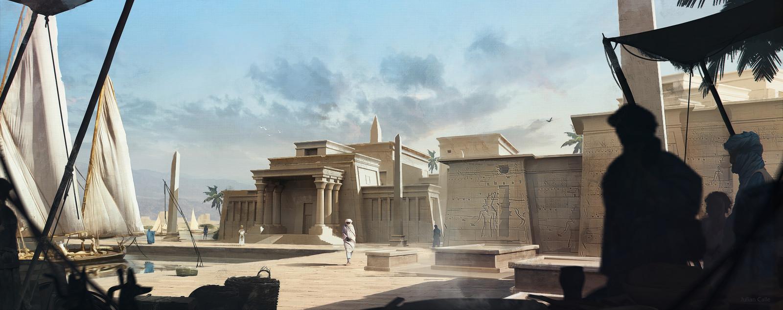 Egypt practice # 1