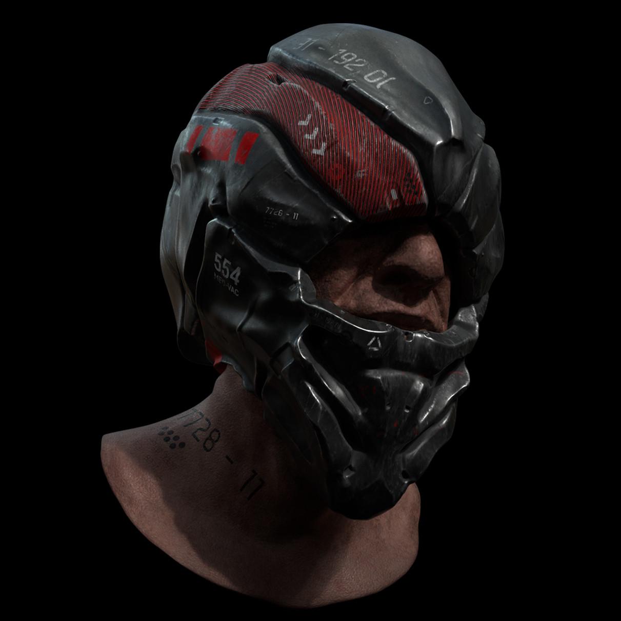 Ry cloze helmet speedsculpt
