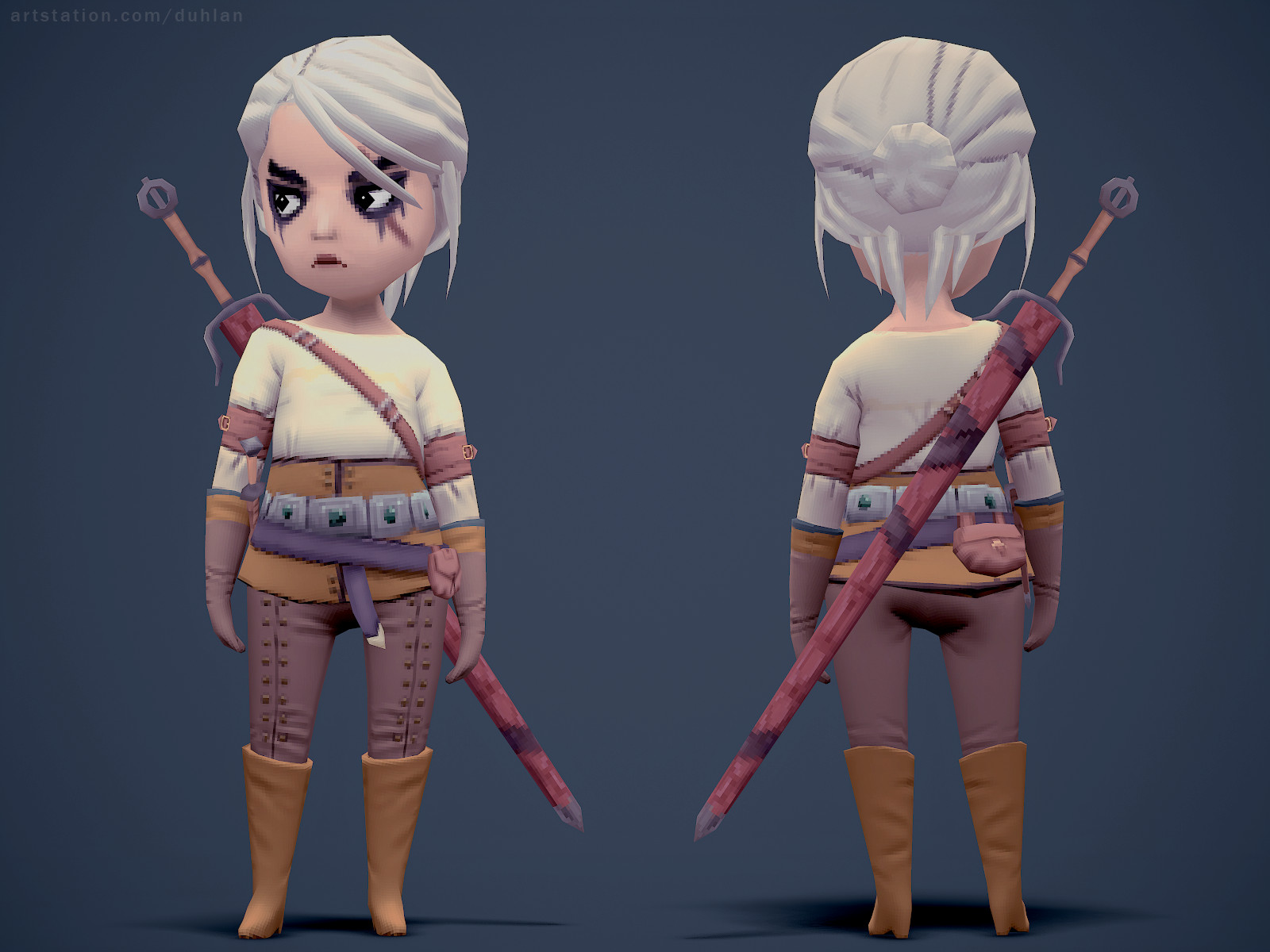 Dylan young dyoung ciri fullrenders