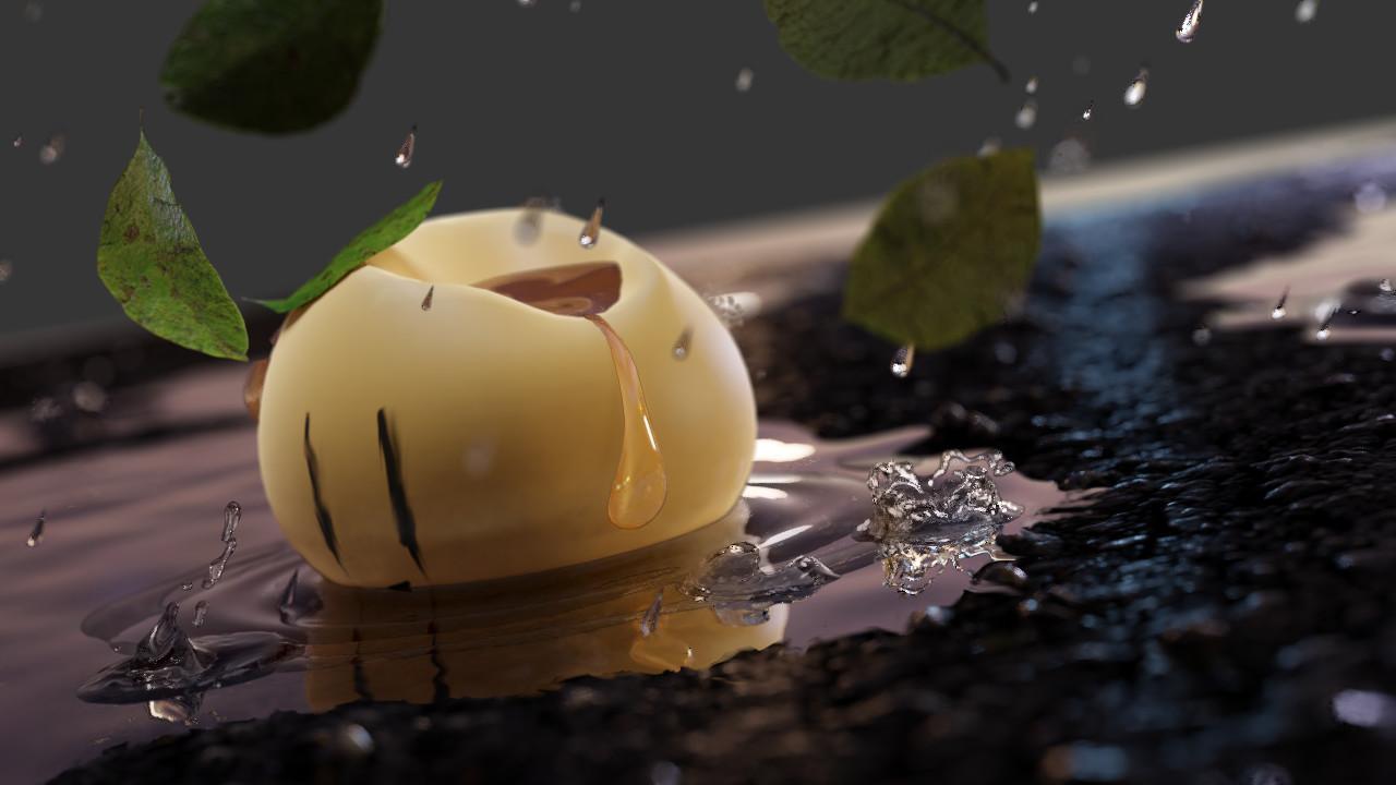 Ravissen carpenen emotion raw
