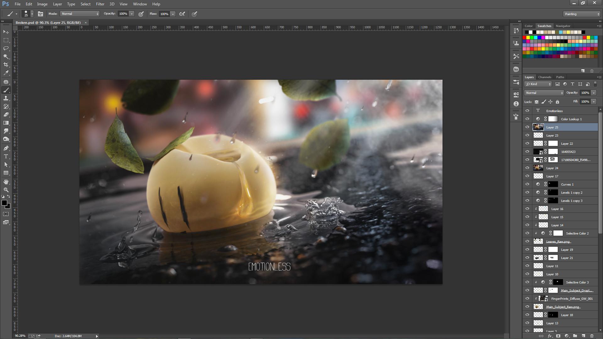 Ravissen carpenen screenshot 02