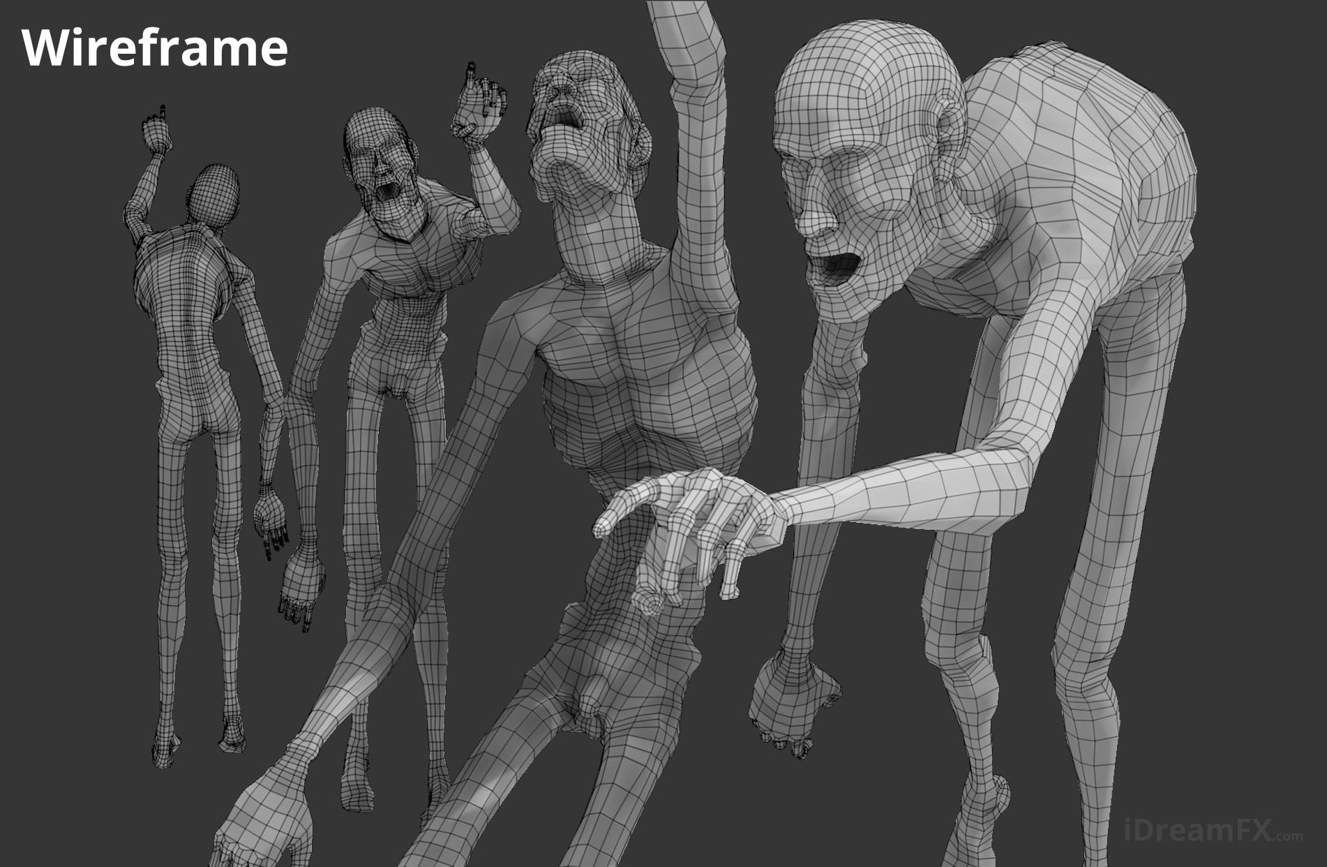 Andrea mele wireframe 01