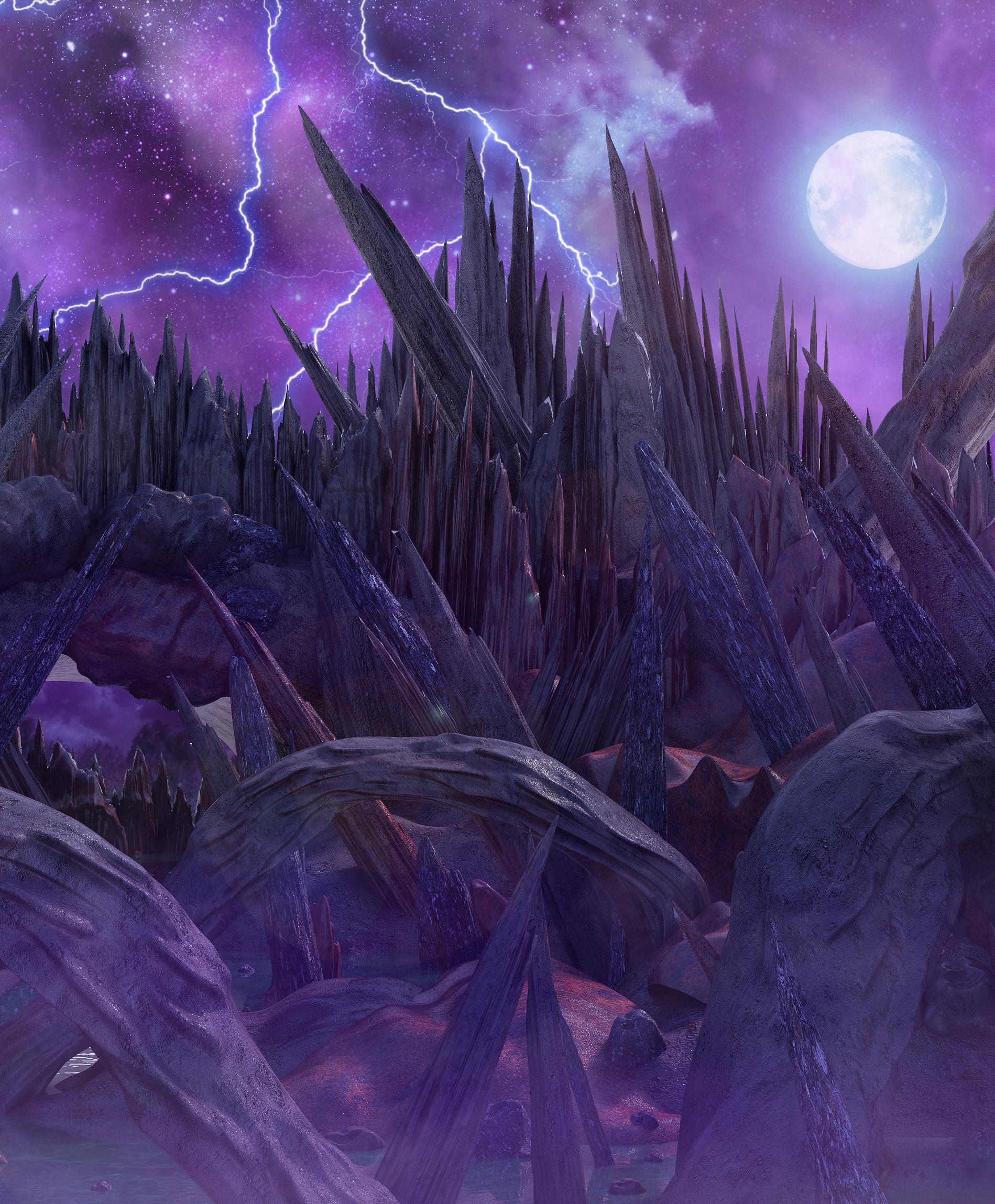 Marc mons alienplanet4