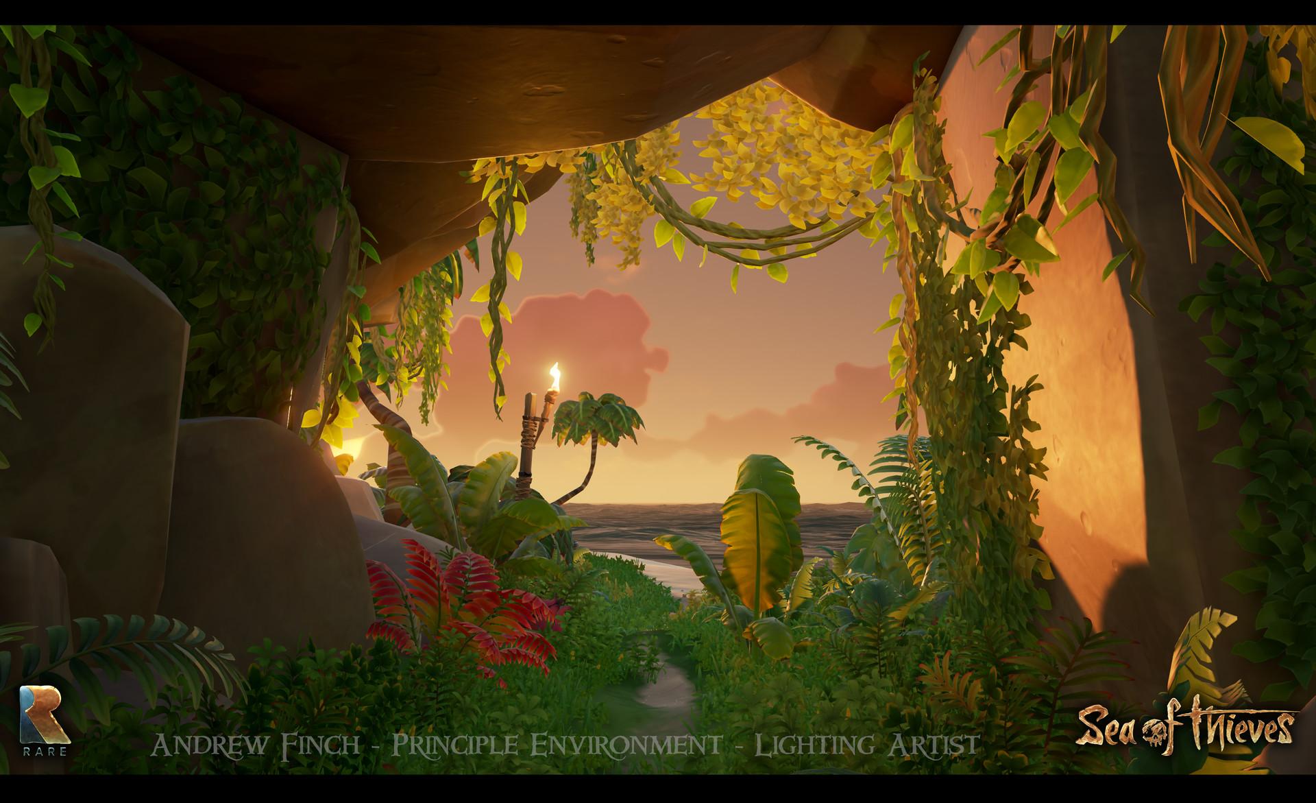 Andrew finch island lighting 31