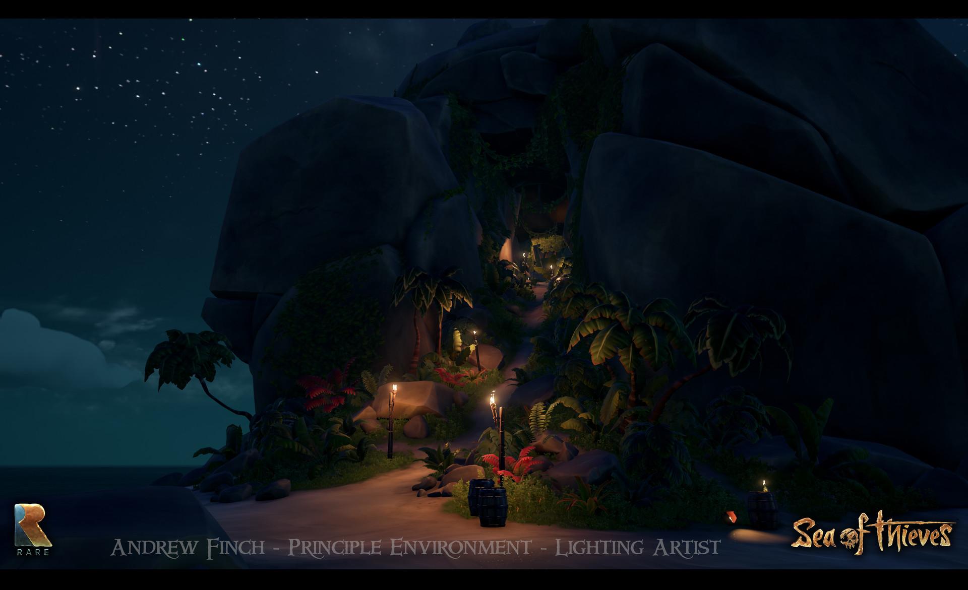 Andrew finch island lighting 26