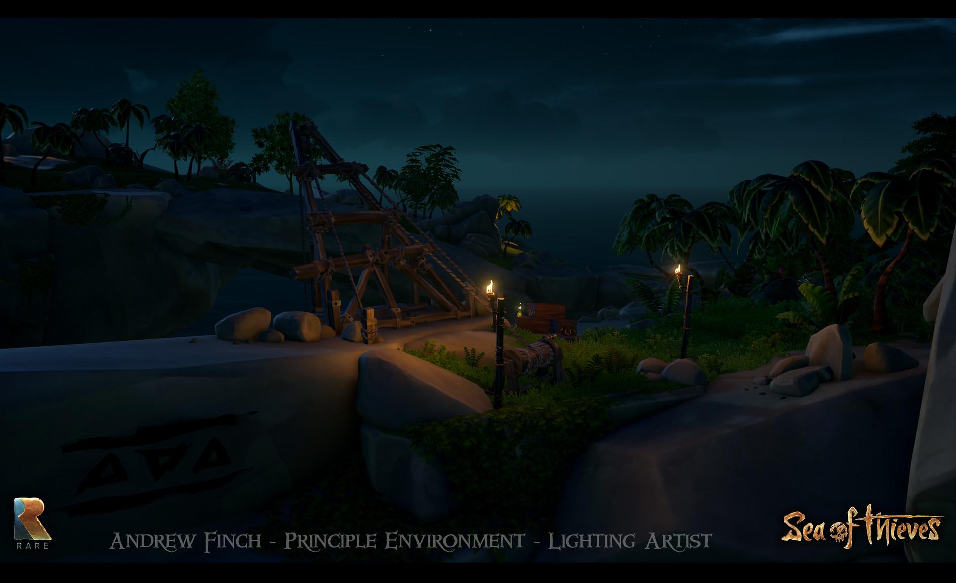Andrew finch island lighting 34