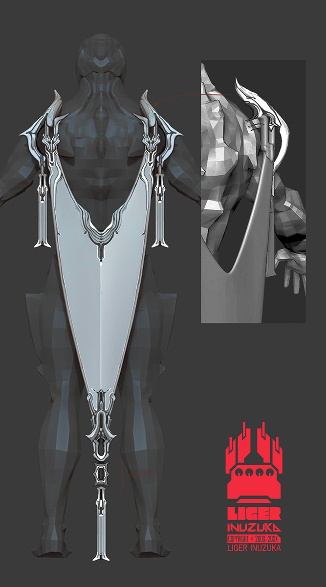 Paintover Concept