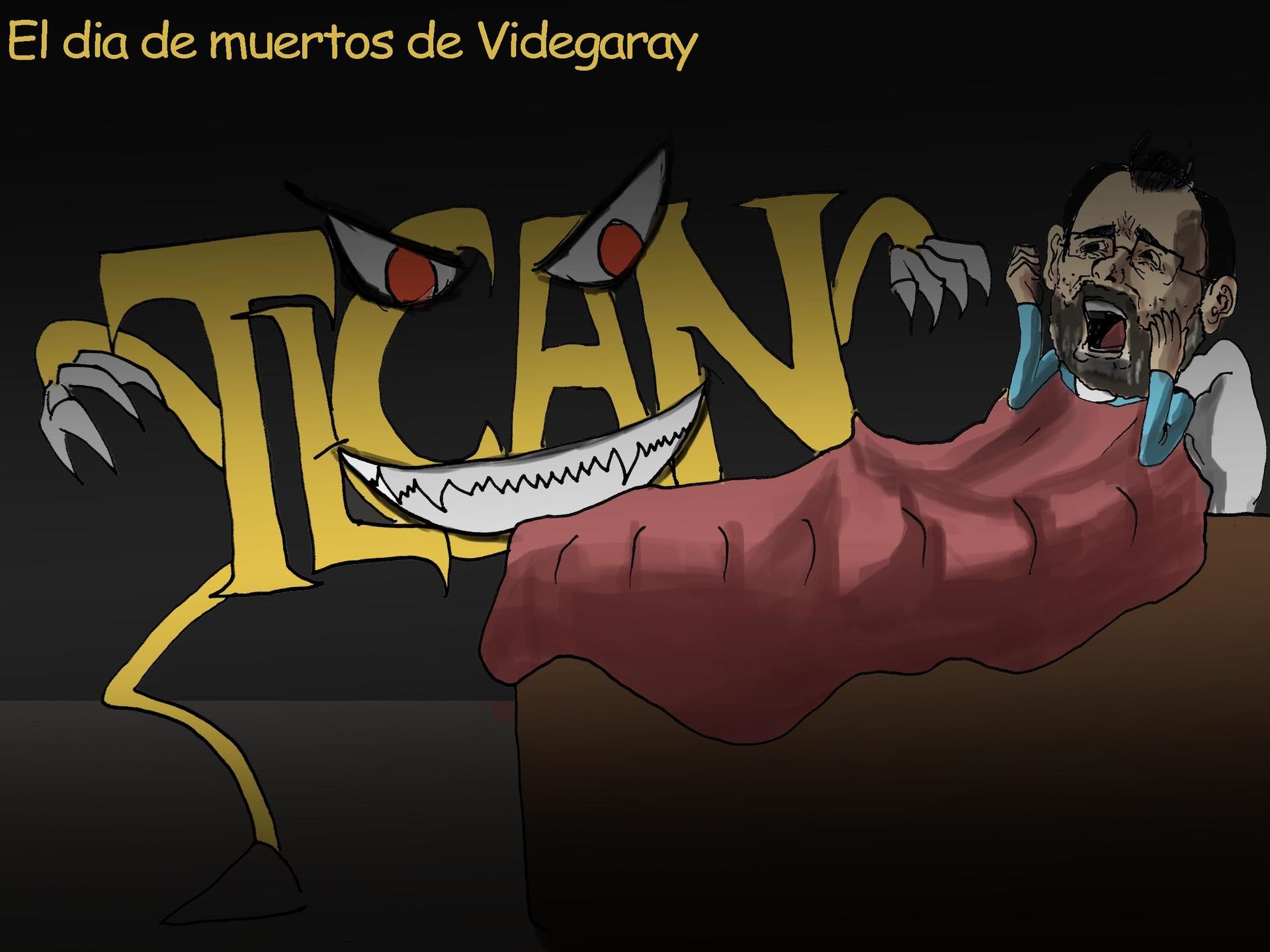 Luis jair vazquez videray