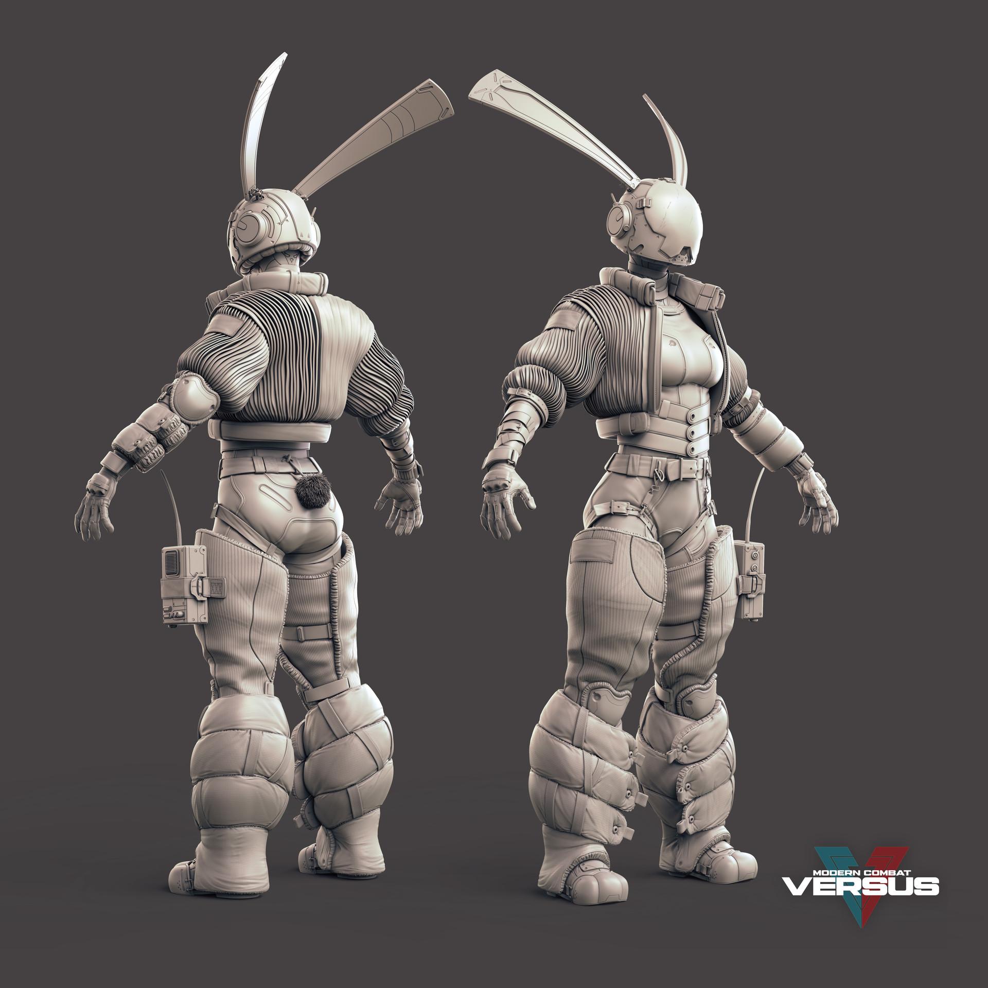 Alexandre proulx audy ks swift bunny 1