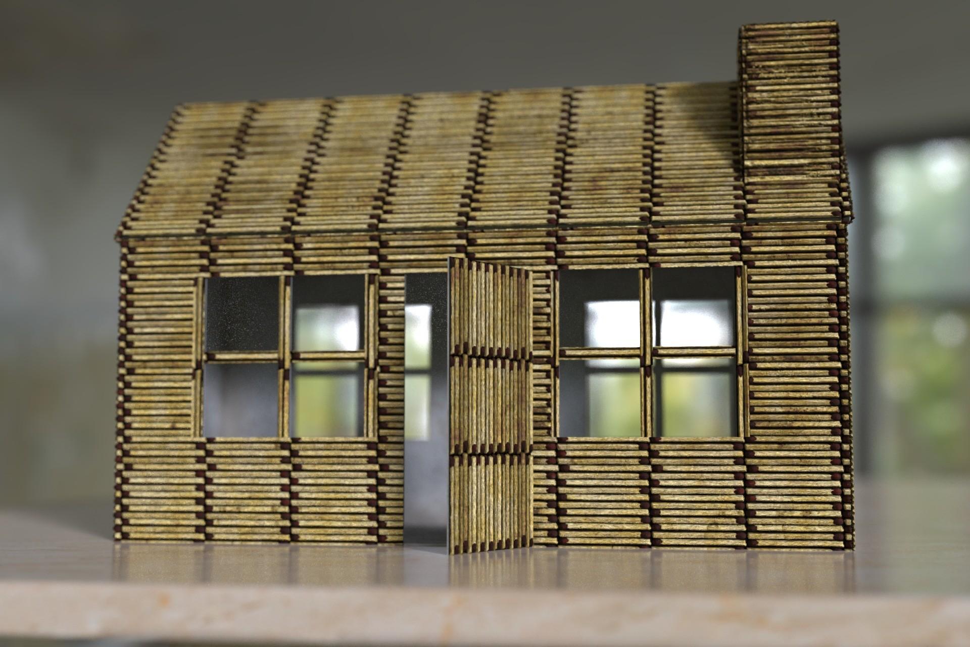 Cem tezcan matchstick house r1 00005