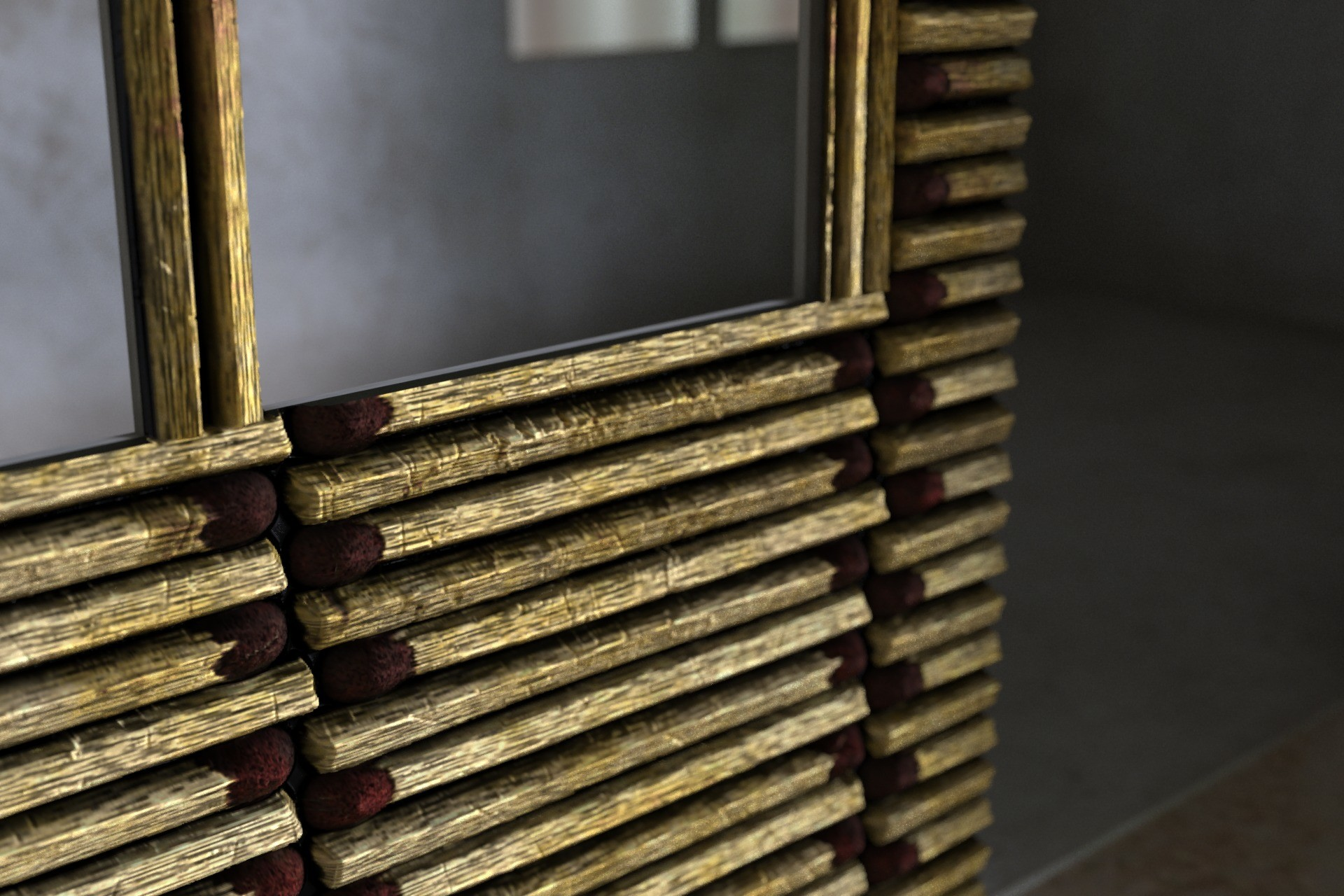Cem tezcan matchstick house r1 00000