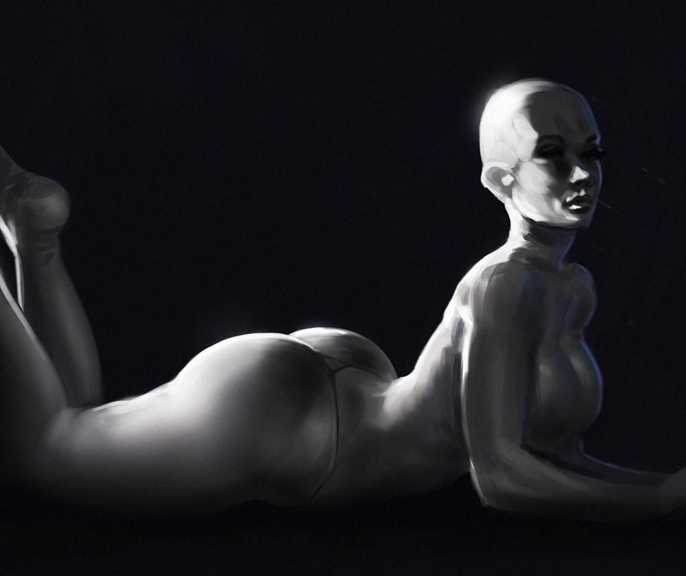 Salvador trakal sketch17a