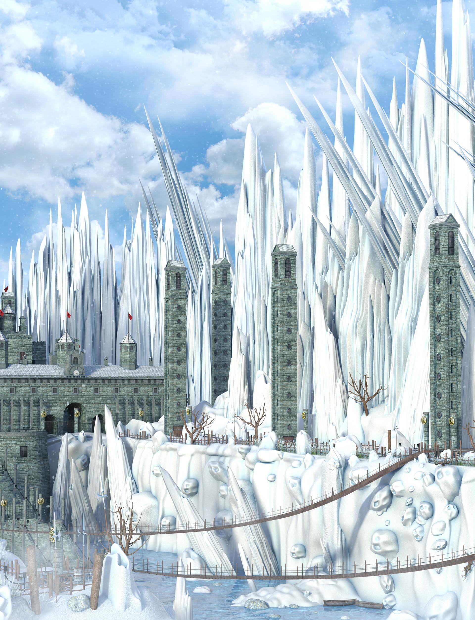 Marc mons icecastle4