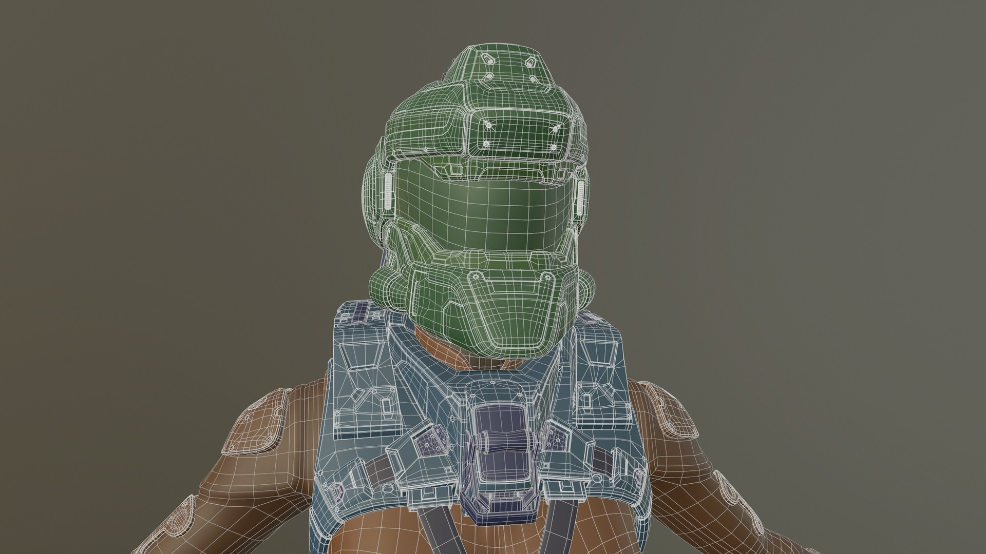 Fred howard mechpilot wireframe 5