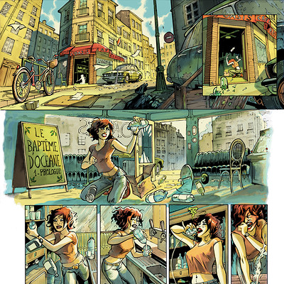 Serge fiedos oceane planche01 by serge fiedos