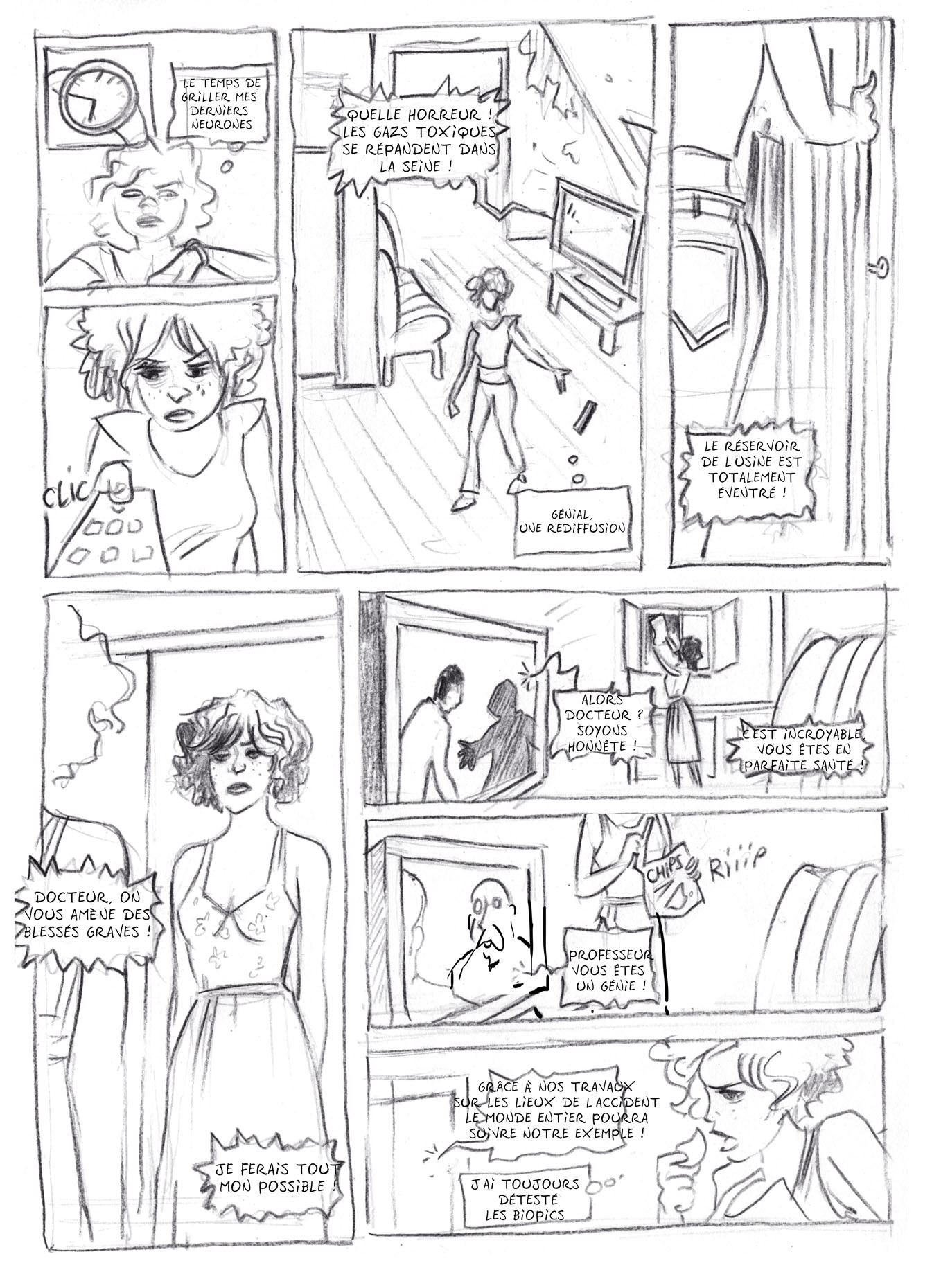 Serge fiedos oceane storyboard page08 by serge fiedos
