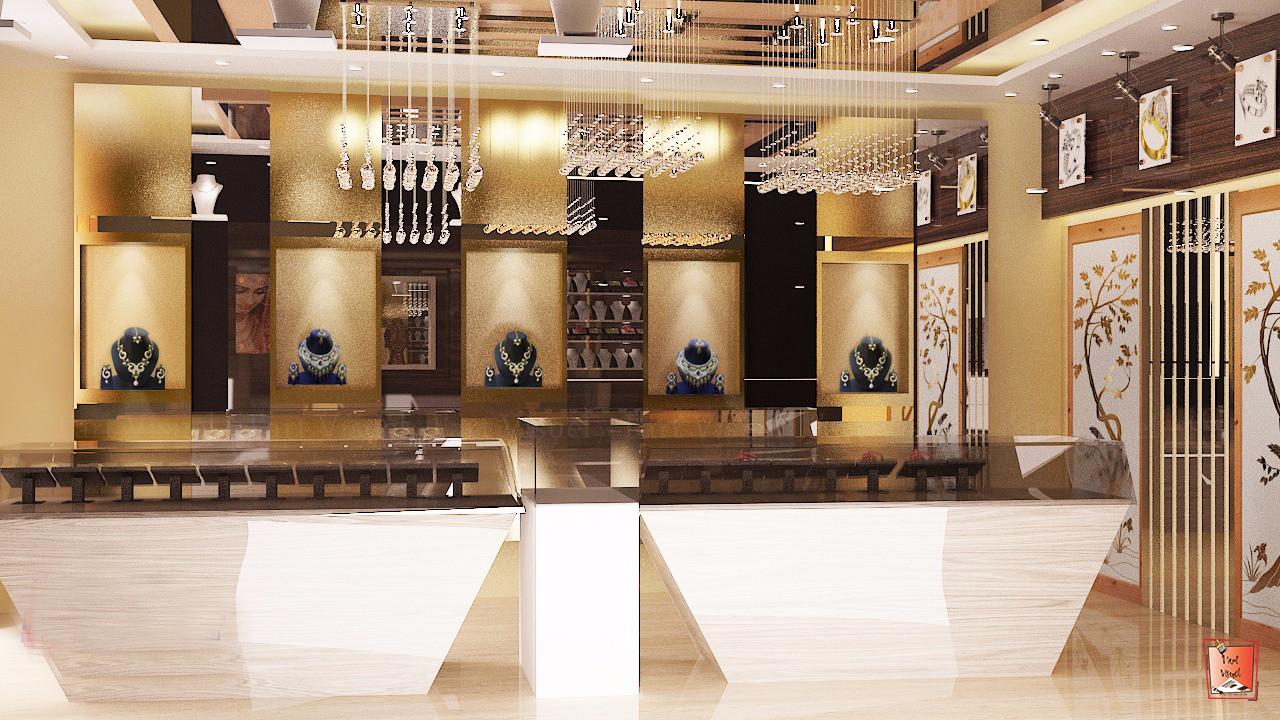 Artstation 3d Interior Design By Iartvisuel Shree Bhattacharya
