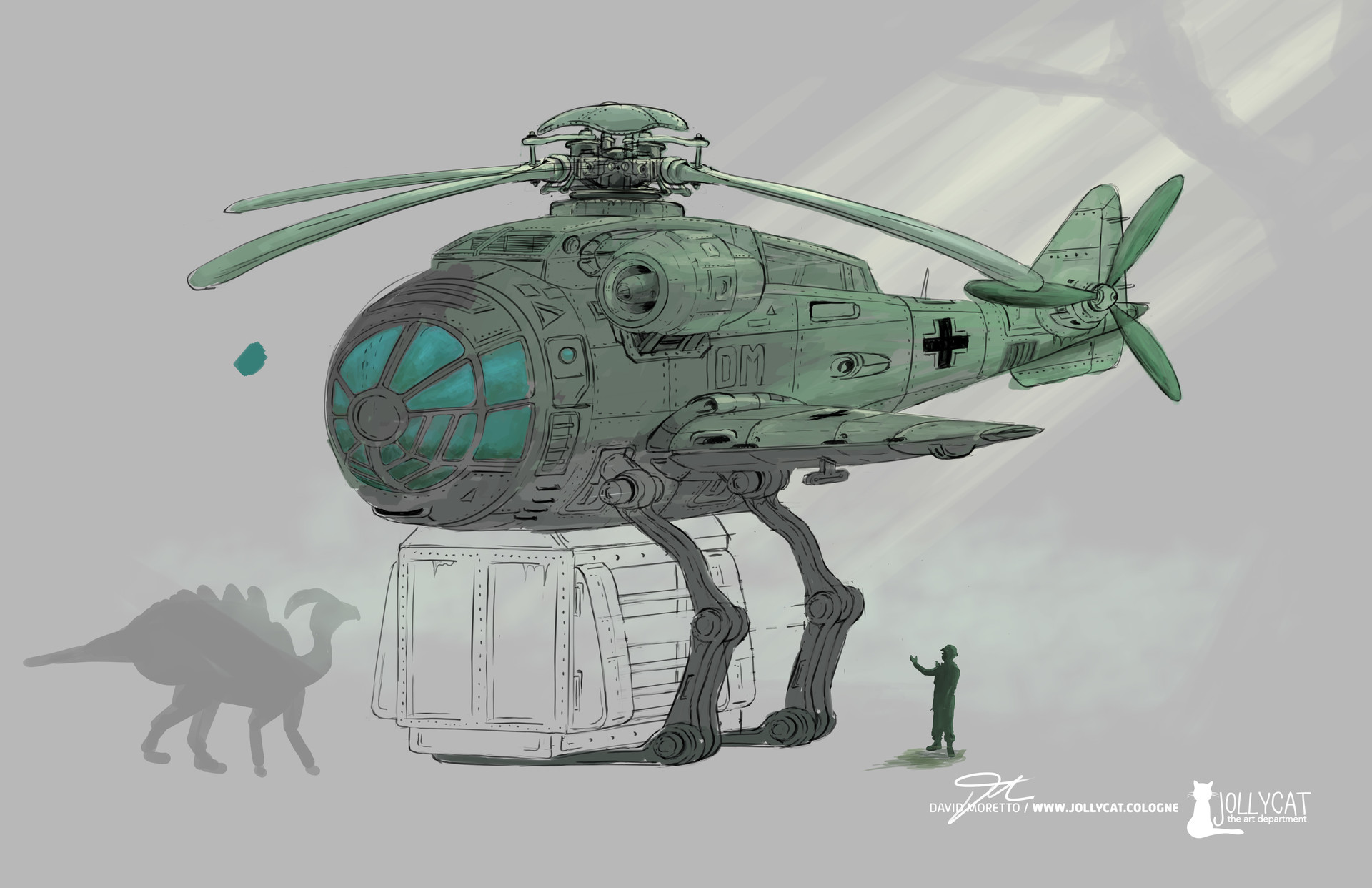 David moretto gottesgreifer conceptart 002