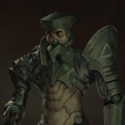 Sax irfan cyborg 03