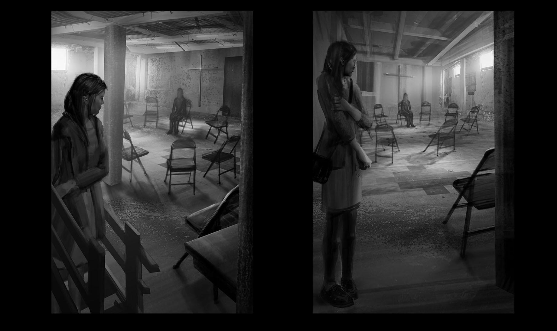 Jessica tung chi lee interior 1 sketches