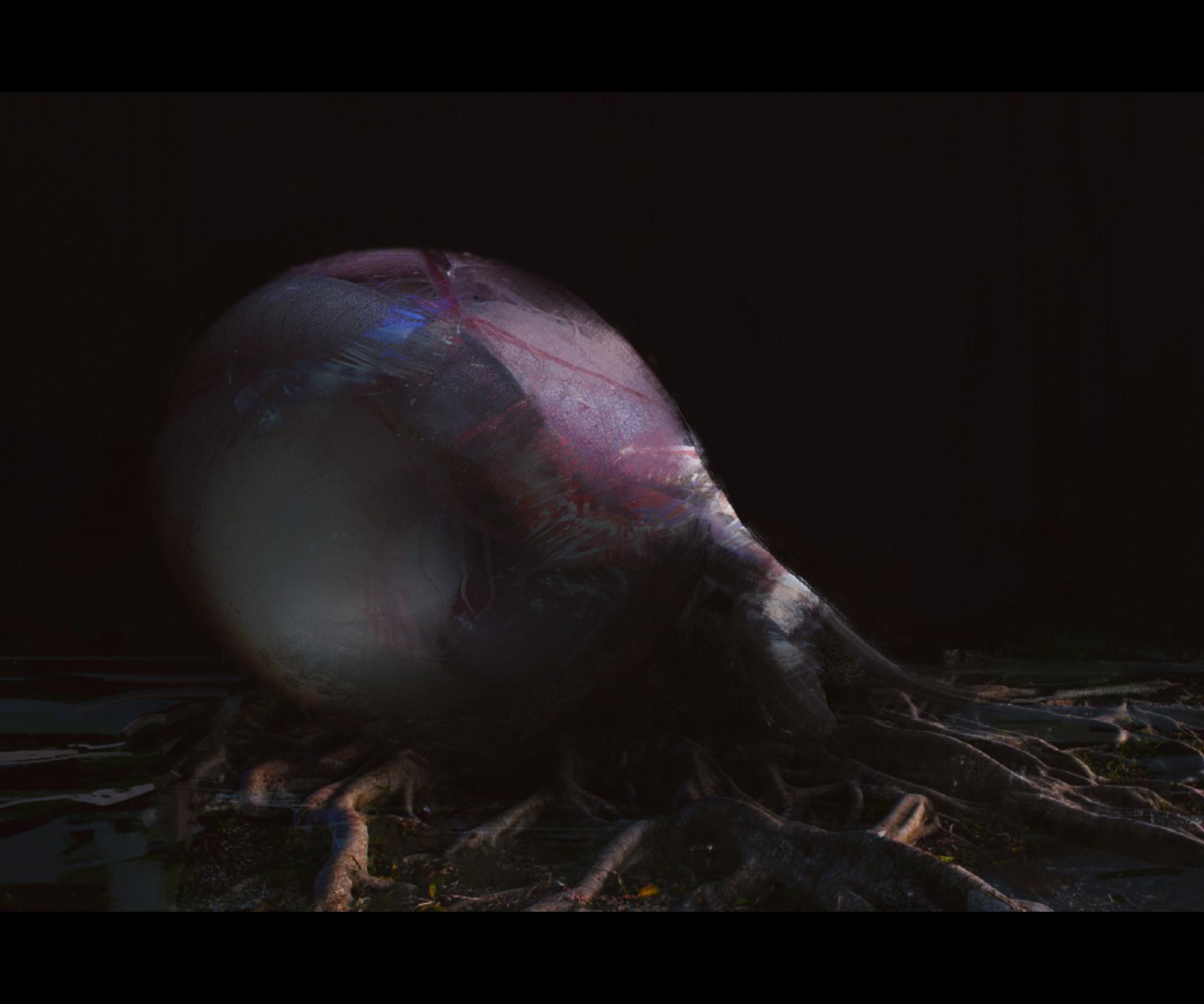 Alexander mandradjiev alien pod v1 b