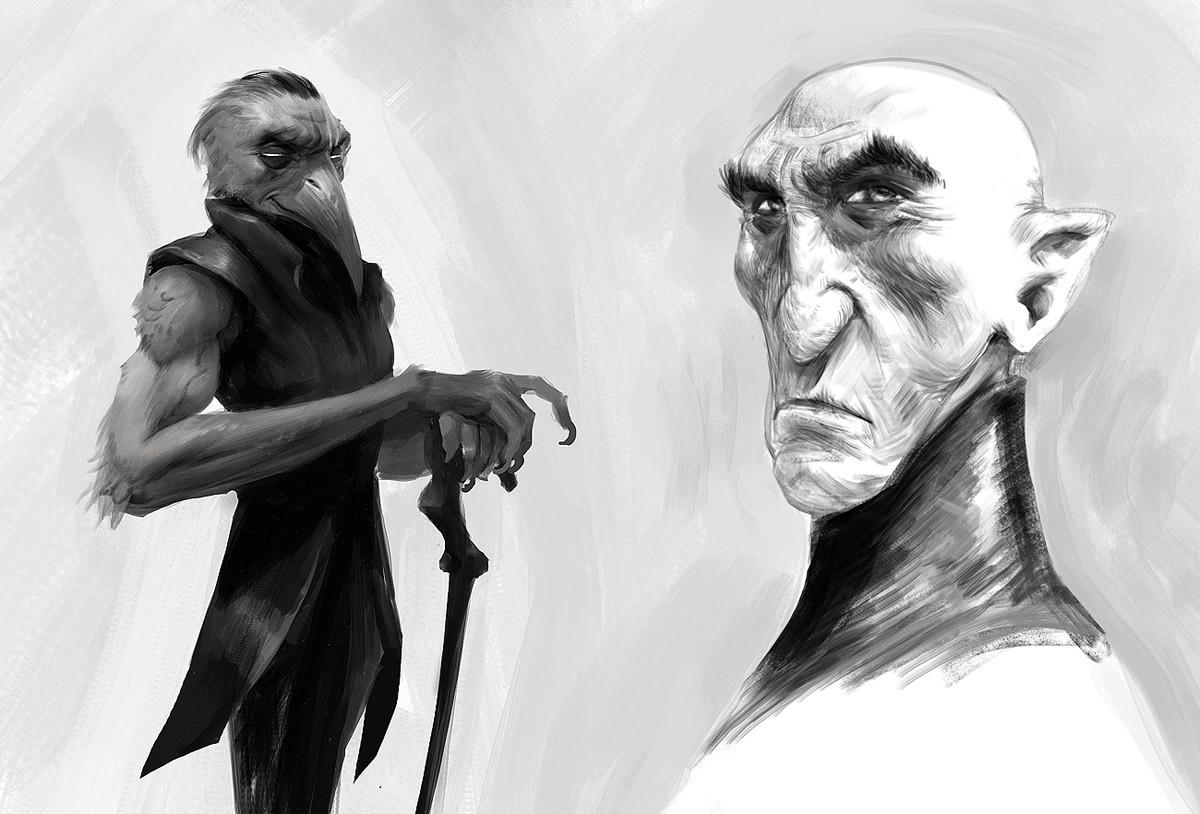 Miro petrov birdman bigger