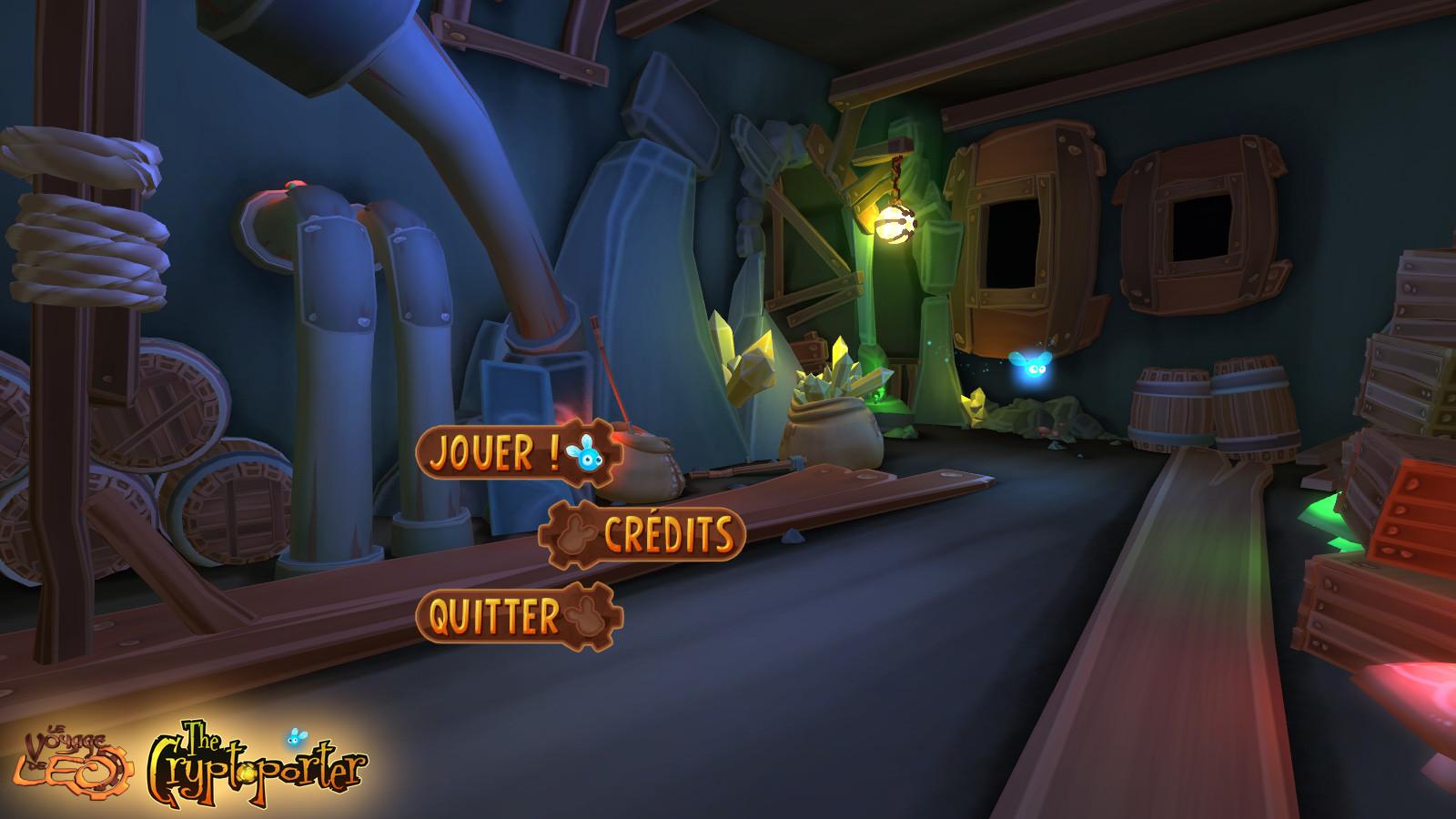Etienne beschet thecryptoporter screenshot 01