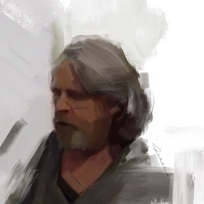 Skywalker sketch