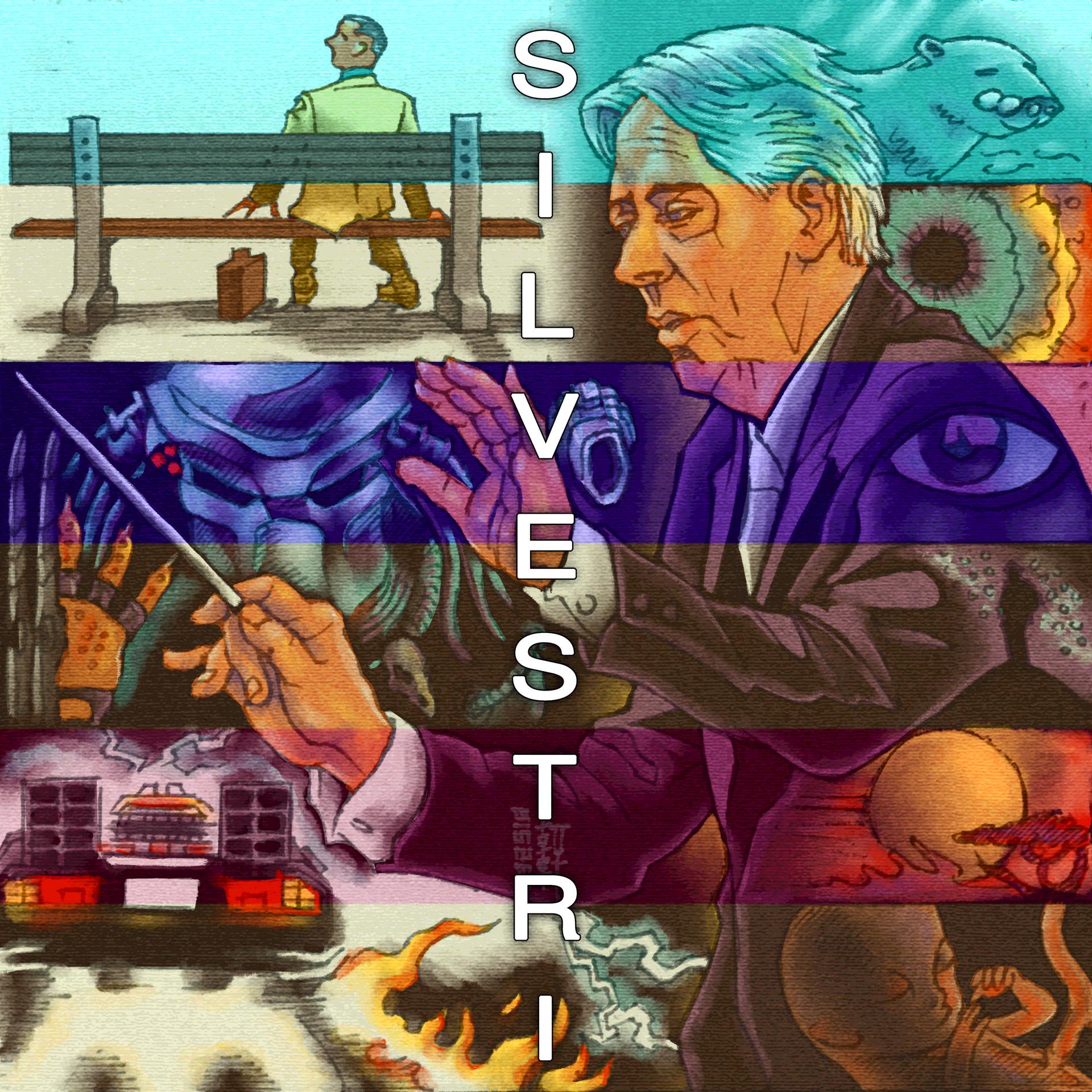 Day 03-26-18 - Alan Silvestri