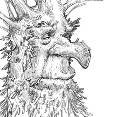 Kamil murzyn sketch06