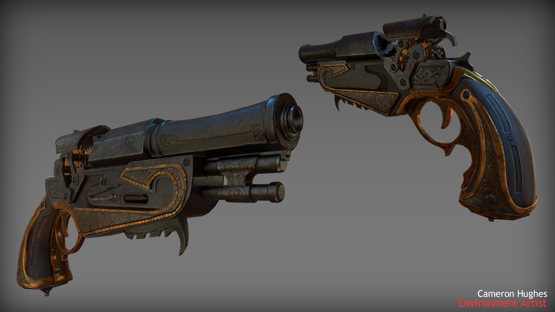 Cameron hughes pistol comp 01
