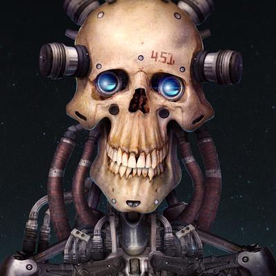 Boris rogozin cyberskull2