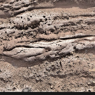 Muhammx sohail anwar wavy rock wall 000