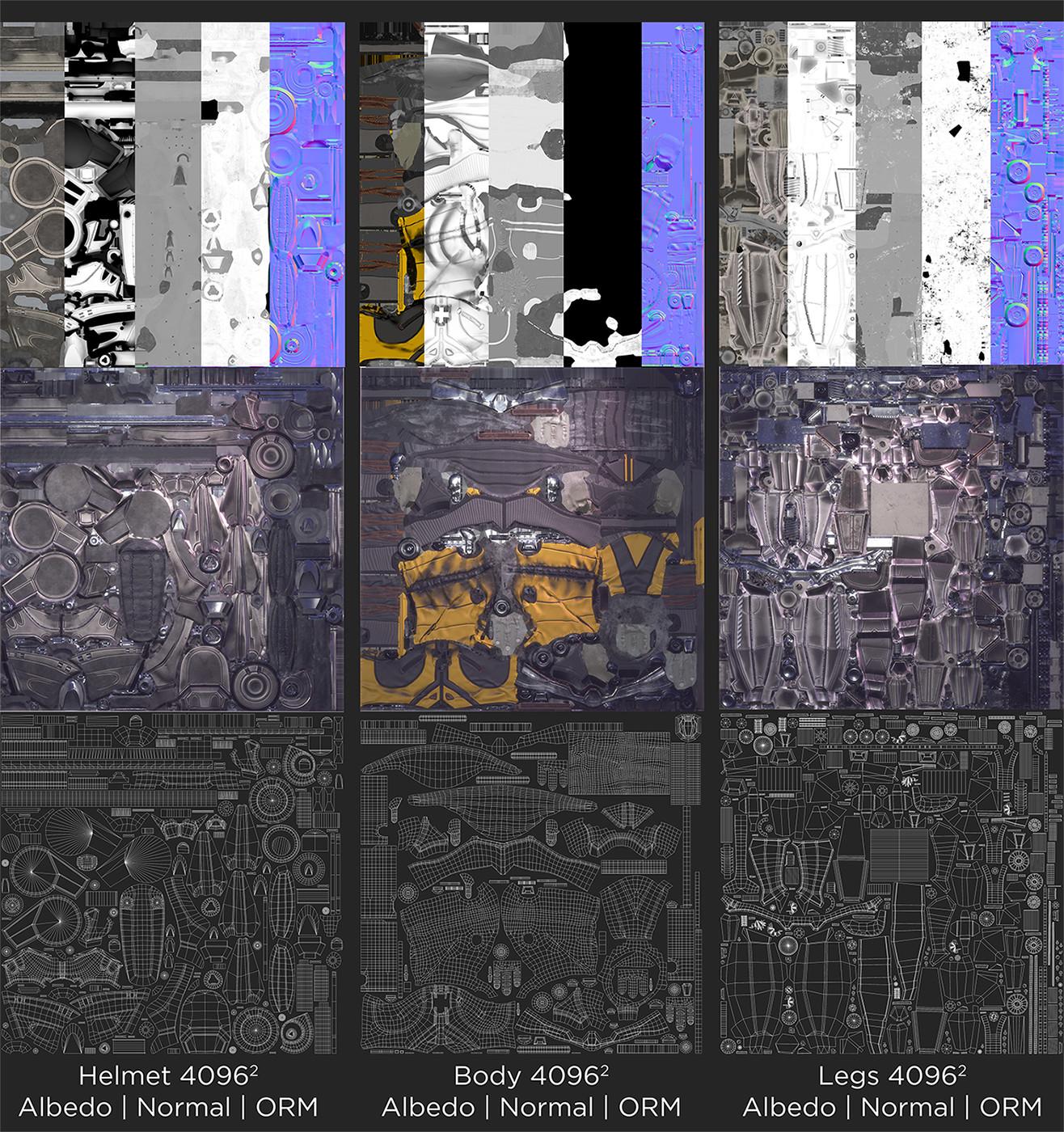 Marleen vijgen 13 cyborg maps 01
