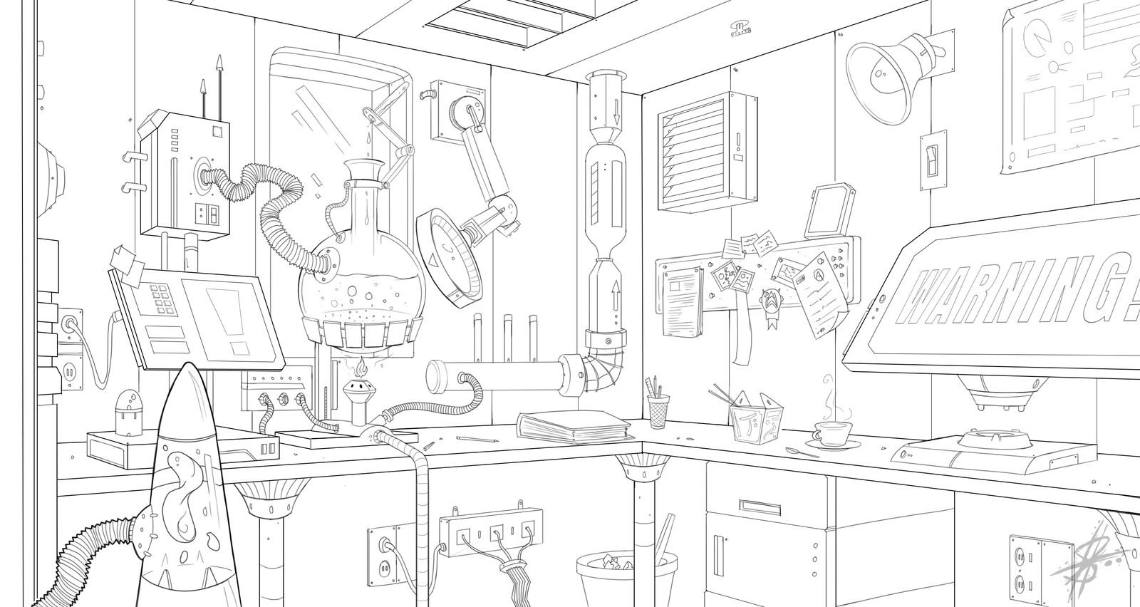 Dr Vigyls Lab
