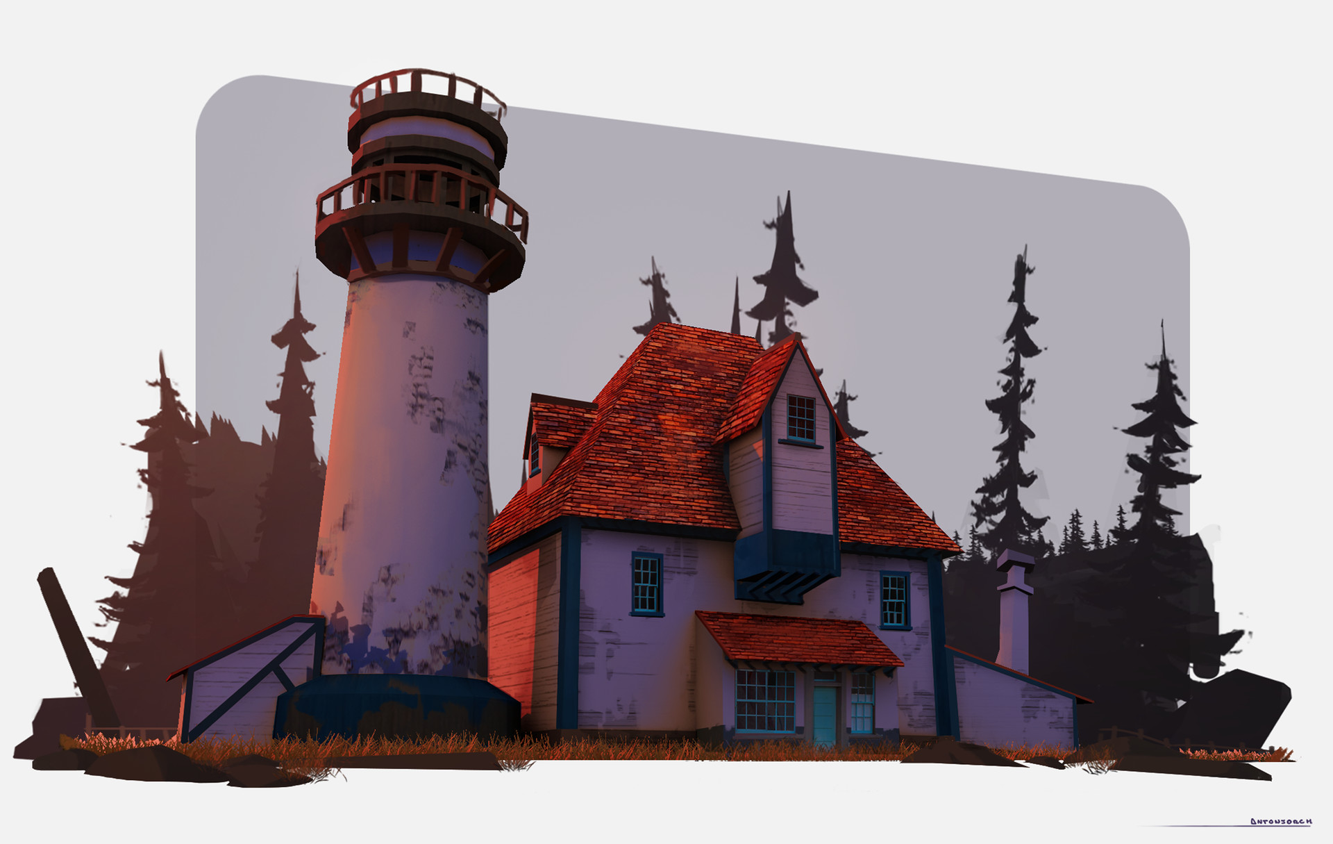 Jorge gonzalez lighthouse3