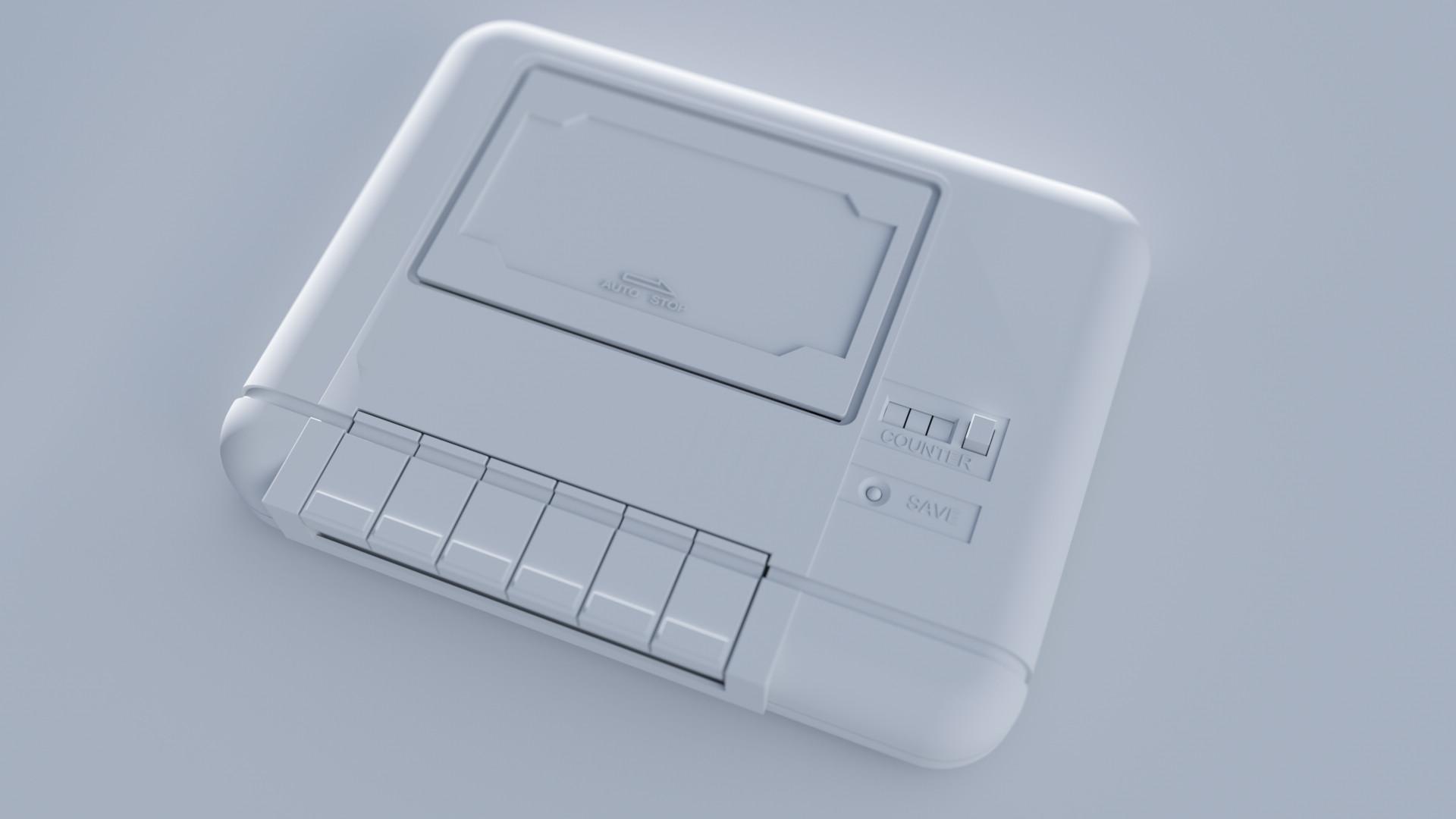 Michelangelo girardi cassette clay