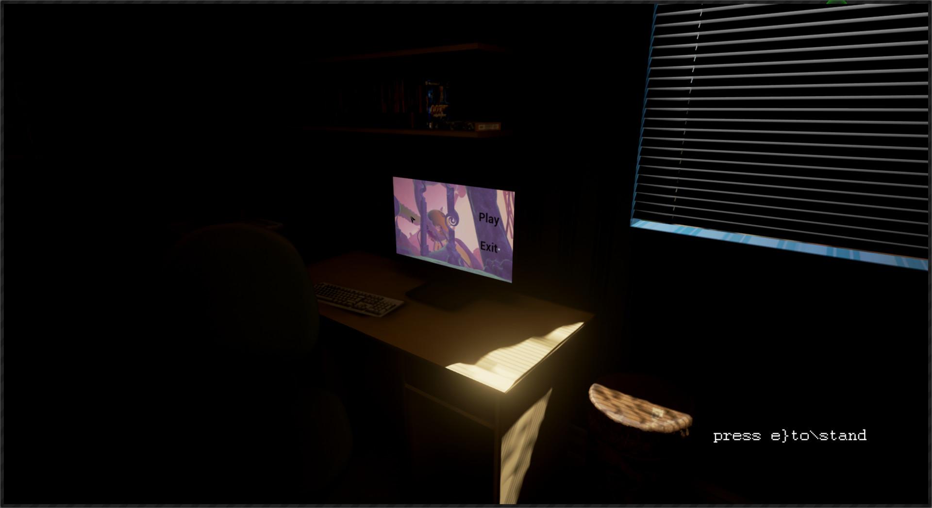 George hulm screenshot00093